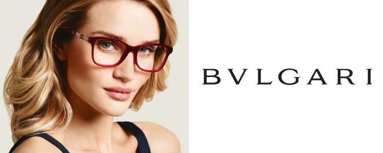 PRESCRIPTION GLASSES › Bvlgari