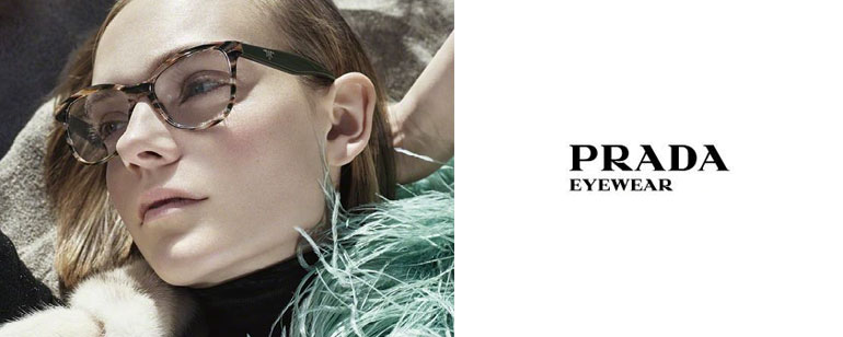 Prescription Glasses Prada Visual Click