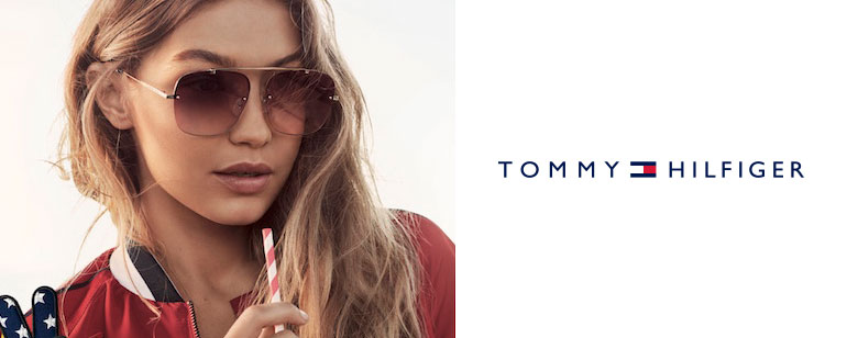 SUNGLASSES TOMMY HILFIGER TH 1265/S