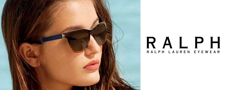 SUNGLASSES RALPH RA5176