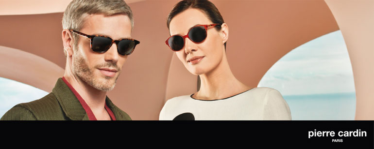 SUNGLASSES PIERRE CARDIN